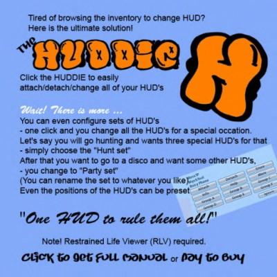 Huddie